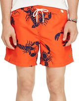 Polo Ralph Lauren Lobster-Print Trunks