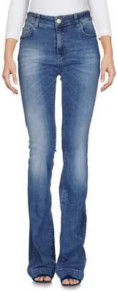 Space Style Concept Denim pants - Item 42587054SU