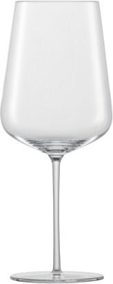 Schott Zwiesel Vervino Set of 6 Bordeaux Wine Glasses