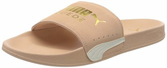 Puma Unisex Adults' Leadcat FTR Suede Classic Beach and Pool Shoes