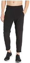 tasc Performance Bolt 2-in-1 Pants (Black) Men's Casual Pants
