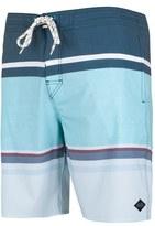 Rip Curl Rapture Stripe Board Shorts (Big Boys)