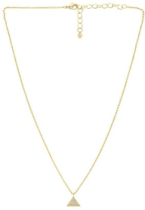 Uncommon James Set In Stone Necklace