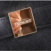 Twin-Set Fiocco Leather Bag