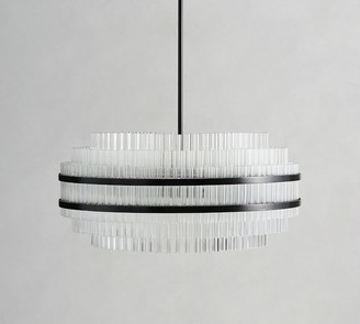 Pottery Barn Roselyn Round Chandelier