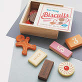 Little Ella James Wooden Biscuit Counting Game