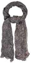 Yigal Azrouel Printed Jersey Scarf