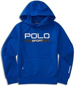 Ralph Lauren Boys' Tech Fleece Hoodie - Sizes S-XL
