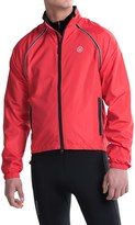Canari Flash Transition Cycling Jacket (For Men)
