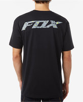 Fox Men's Men's Graphic-Print T-Shirt