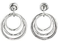 Uno de 50 Hipster Earrings