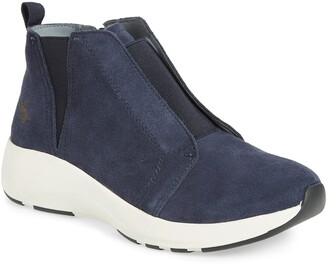 OTBT Bethel Water Resistant High Top Sneaker Boot