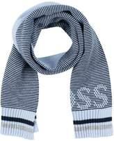 BOSS Oblong scarves - Item 46537256