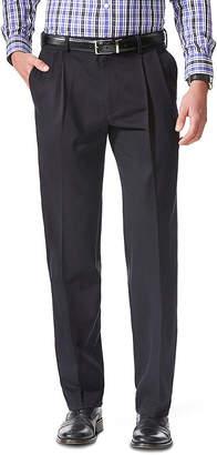Dockers Classic Fit Comfort Khaki Cuffed Pants - Pleated D3