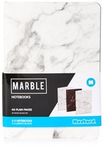 Topshop Marble Notebooks