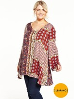 Alice & You Aztec Tunic