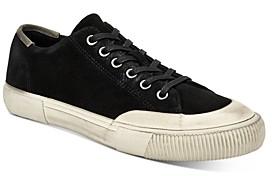 AllSaints Men's Dumont Suede Sneakers