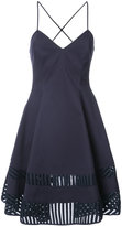 Zac Posen Fia dress - women - Cotton/Rayon/polyester - 0