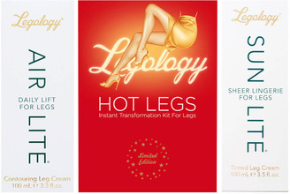 LEGOLOGY Limited Edition Hot Legs Instant Transformation Kit For Legs