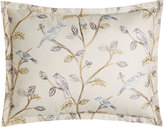 Jane Wilner Designs King Suki Bird Sham