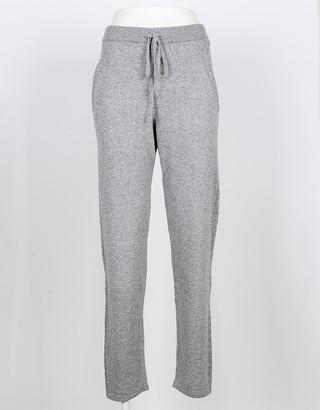 NOW Women's Light Gray Pants