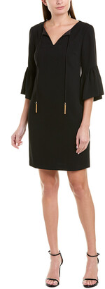 Trina Turk Baroque Shift Dress