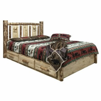 Full Bed With Storage Shop The World S Largest Collection Of Fashion Shopstyle
