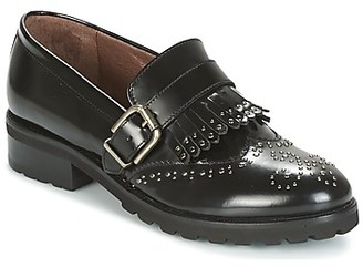 Muratti DAMIA women's Casual Shoes in Black