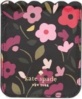Kate Spade Boho Floral Adhesive Phone Pocket