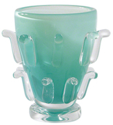 Global Views Wintergreen Hook Vase