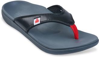Iron Man Ironman Men's Ultra Lightweight Sandals - Hoa