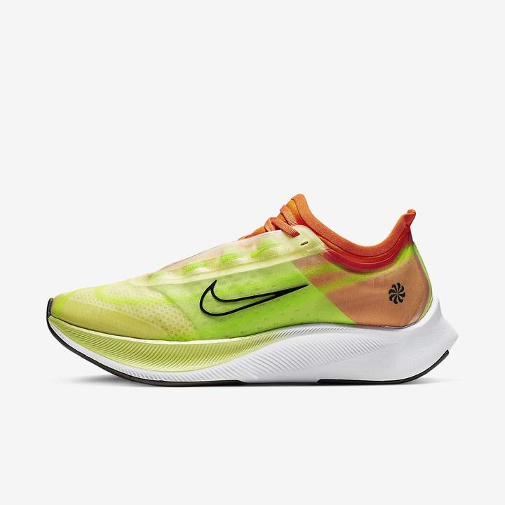 11ef7700 Nike Fly By - ShopStyle