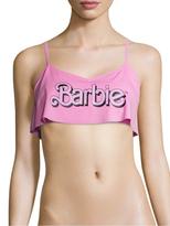 Wildfox Couture Barbie Tankini Top