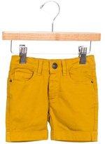 Caramel Baby & Child Girls' Five Pocket Shorts