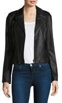 Joie Ailey Leather Jacket
