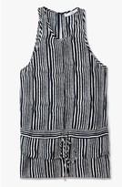 Derek Lam Tie Detail Shirt
