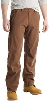 Dickies Carpenter Duck Jeans - Relaxed Fit, Straight Leg (For Men and Big Men)