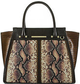 Brahmin Ellora Collection Priscilla Satchel