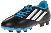 adidas Conquisto Firm-Ground J Soccer Cleat (Little Kid/Big Kid)