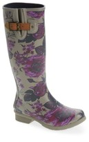 Chooka Women's Hattie Tall Rain Boot