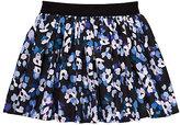 Kate Spade Girls floral skirt