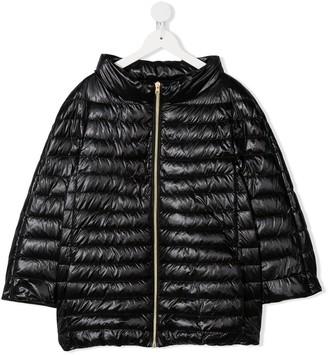 Herno TEEN padded jacket