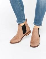 Miss KG Jensen Chelsea Boots