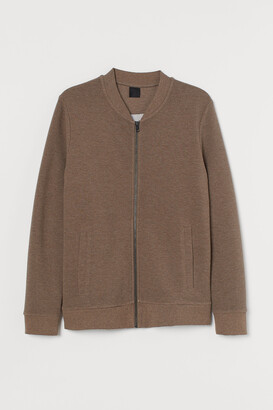 H&M Cardigan with Zip