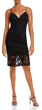 Bardot Marella Lace Mini Dress