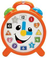 Fisher-Price Laugh & Learn Counting Colours Clock
