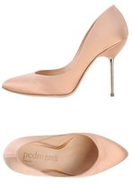 Thumbnail for your product : Pedro Garcia Pumps