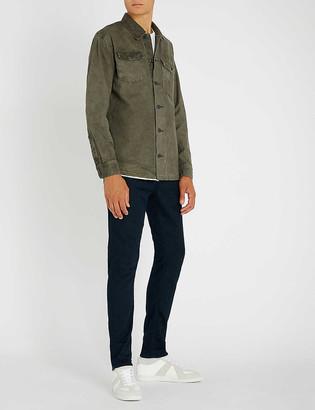 Diesel Thommer slim-fit skinny denim jeans