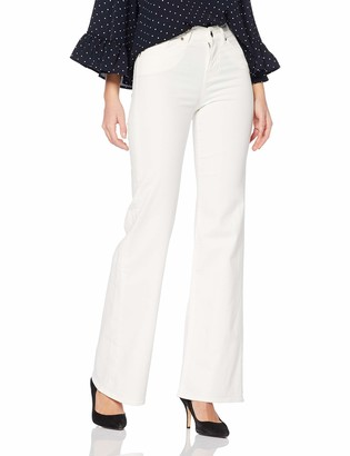 Seven7 Women's Rafaella Straight Jeans