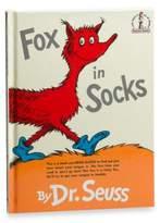 Dr. Seuss Dr. Seuss' Fox in Socks